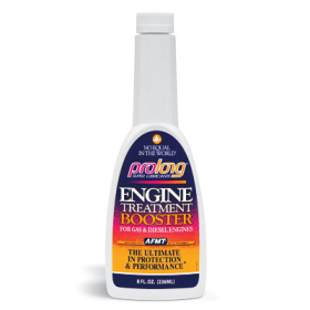Engine Treatment Booster 8 oz (236 ml)