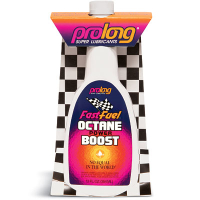 Fast Fuel™ - Octane Power Boost 12 oz (354 ml)