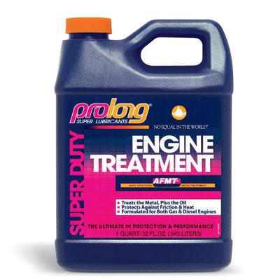Engine Treatment 32 oz (945 ml)