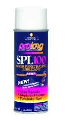 SPL100 Super Penetrating  Lubricant 12 oz (354 ml)