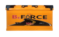 Amega BeFORCE 105 Ah 950 A