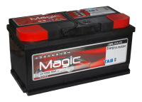 TAB MAGIC 100 Ah 850 A