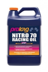 Prolong Nitro 70 Racing Oil with AFMT 1 galon (3,78L)