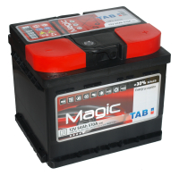TAB MAGIC 54 Ah 510 A