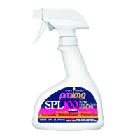 SPL100 Super Penetrating  Lubricant 16 oz (473 ml)