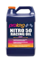 Prolong Nitro 50 Racing Oil with AFMT 1 galon (3,78L)