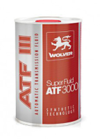 Wolver ATF III 3000 Super Fluid  1L
