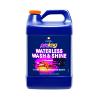 Waterless Wash & Shine 1 galon (3,78L)
