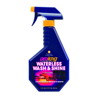 Waterless Wash & Shine 17 oz (503 ml)