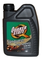 Quaker State Synquest Fully Synthetic 5W-40 API SL/CF (1l)